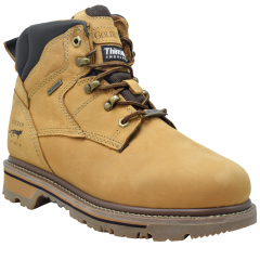 "Golden Fox 6"" Waterproof Thinsulate Work Boot Pro"
