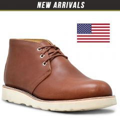 "Golden Fox 5"" Heritage 1960 Chukka"