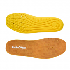 Golden Fox Polyurethane Insoles