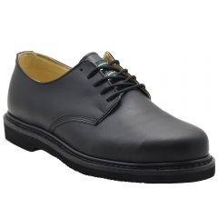 Men's 5104 Postman Oxford Work Shoe